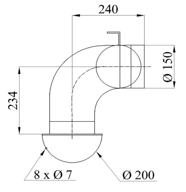 koleno-d-150-mm