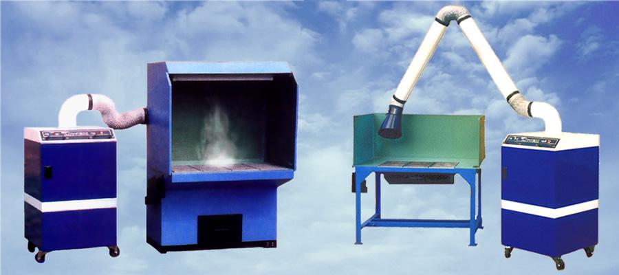 Stoly pro svařování